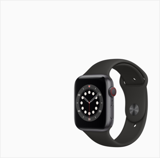 Apple Watch Vodafone 2