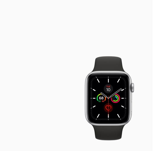 Apple Watch Vodafone 1